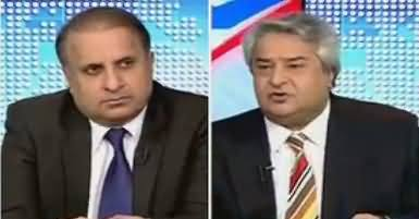 Muqabil (Aaj Supreme Court Mein Kia Huwa) – 19th July 2017