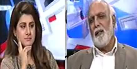 Muqabil (Ab Maulana Fazlur Rehman Kia Karein Ge?) - 3rd November 2019