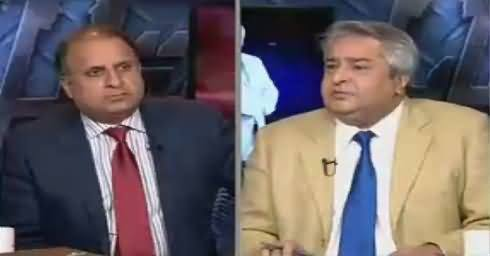 Muqabil (Ab Zardari Election Larein Ge) – 27th December 2016
