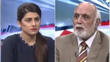 Muqabil (Abdul Qadir Baloch Resigns) - 1st November 2020