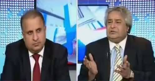Muqabil (Accountability of Sharif Family) – 2nd October 2017