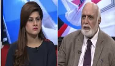 Muqabil (Afghan Peace Talks, Changes in Punjab) - 29th November 2019