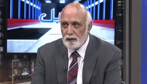 Muqabil (AJK Election: PMLN Ka Dhandli Ka Shoor) - 23rd July 2021