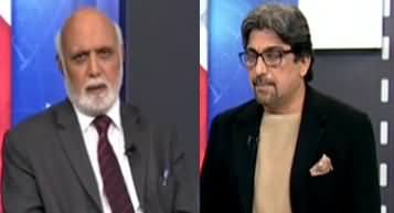 Muqabil (Altaf Hussain Indicted in UK, Other Issues) - 10th October 2019