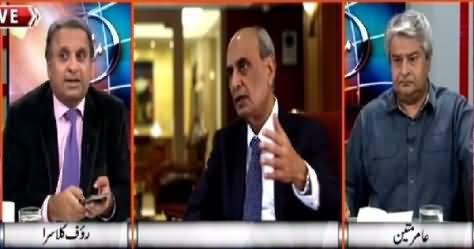 Muqabil (Arbo Rupees Ke Qarzey Kahan Kharch Ho Rahe Hain?) – 12th May 2015