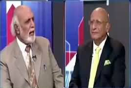 Muqabil (Are PMLN, PPP United Against PTI Govt?) – 28th May 2019