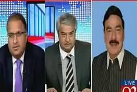 Muqabil (Asif Zardari Ka Bayan) – 22nd March 2017