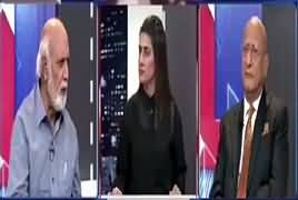Muqabil (Asif Zardari's Arrest & Other Issues) – 10th June 2019