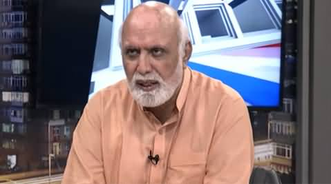 Muqabil (Atrocities on Muslims in India, Chairman NAB) - 24th September 2021