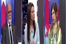 Muqabil (Bharat Ke Khilaf Pakistan Mein Yaum e Sayah) – 15th August 2019