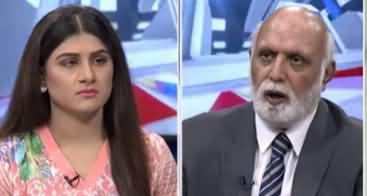 Muqabil (Bhuttu Aur Zia Mein Ikhtalafat) - 5th July 2020