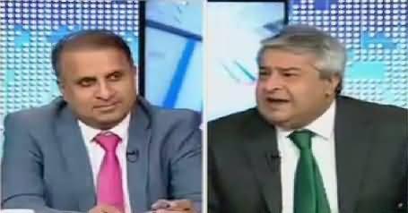 Muqabil (Big Test of PM Nawaz Sharif) – 12th June 2017