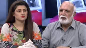 Muqabil (Can Pakistan Afford Minus One?) - 3rd July 2020