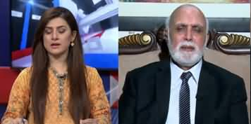 Muqabil (Can PMLN Come Into Power?) - 7th May 2020