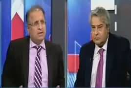 Muqabil (Chairman Senate And Other Issues) – 8th March 2018