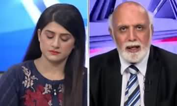 Muqabil (Chaos in Karachi, Vaccination, Other Issues) - 6th June 2021