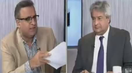 Muqabil (Chaudhry Nisar Angry At Our Program) – 10th March 2016
