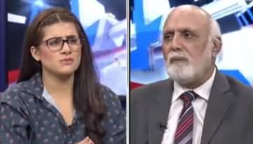 Muqabil (CNN News, CM Jam Kamal, Other Issues) - 23rd October 2021