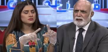 Muqabil (Coronavirus, Lockdown Aur Siasat) - 8th May 2020