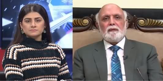 Muqabil (CPEC, PDM Jalsa, Coronavirus) - 4th December 2020