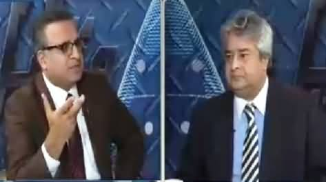 Muqabil (Cricket Ka Haal Bhi Siasat Jaisa Hai) – 31st March 2016
