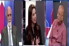 Muqabil (Dailymail Story, Imran Khan's US Visit) – 15th July 2019