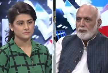 Muqabil (Daska By Election, Jahangir Tareen) - 10th April 2021