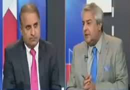 Muqabil (Did Pakistan Do Nothing For America) – 19th November 2018