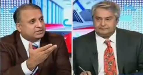 Muqabil (Discussion on Different Issues) – 13th April 2017