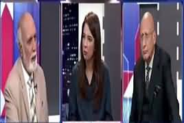Muqabil (Discussion on Different Issues) – 16th July 2019