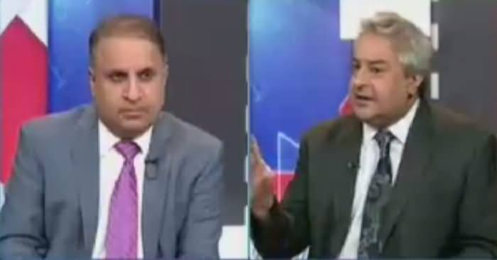 Muqabil (Discussion on Different Issues) – 17th July 2018
