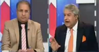 Muqabil (Discussion on Different Issues) – 1st March 2018