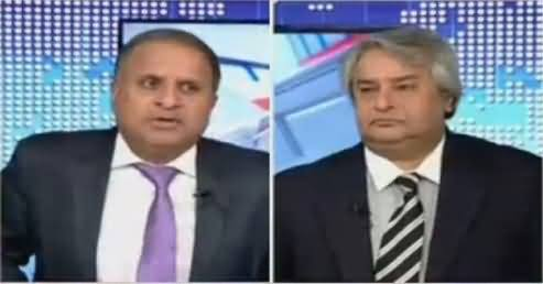 Muqabil (Discussion on Different Issues) – 20th December 2017