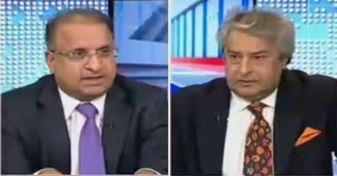 Muqabil (Discussion on Different Issues) – 23rd January 2018