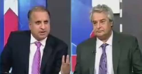 Muqabil (Discussion on Different Issues) – 24th April 2018