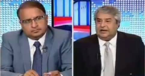 Muqabil (Discussion on Different Issues) – 30th March 2017