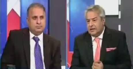 Muqabil (Discussion on Different Issues) – 3rd September 2018