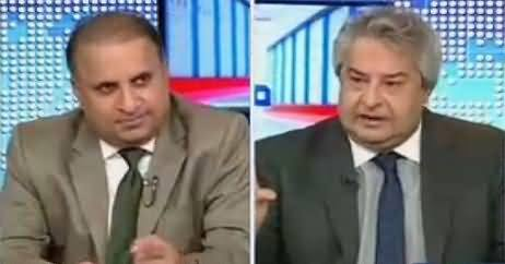 Muqabil (Discussion on Different Issues) – 4th October 2017