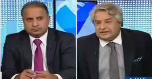 Muqabil (Discussion on Different Issues) – 5th February 2018