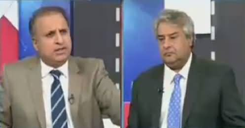 Muqabil (Discussion on Different Issues) – 5th June 2018
