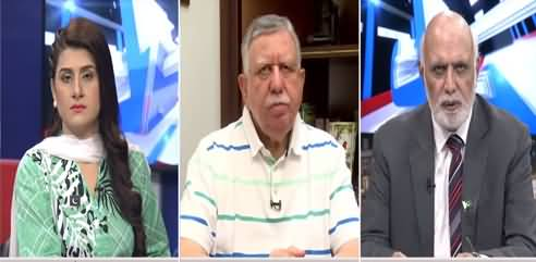 Muqabil (Discussion on Pakistan's Economy) - 14th August 2021