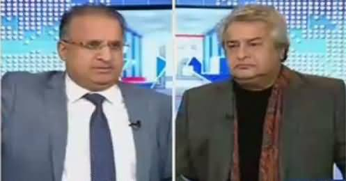 Muqabil (Dr. Shahid Masood Ke Inkishafat) - 29th January 2018