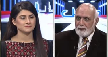Muqabil (Election Commission's Action, Other Issues) - 26th February 2021