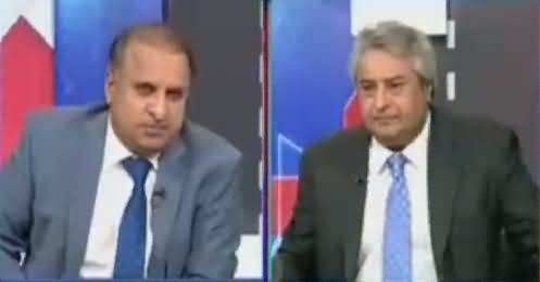 Muqabil (Election Qareeb Aate Hi PPP, PMLN Drama Shuru) – 2nd May 2018