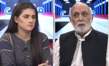 Muqabil (Electronic Voting, Taliban Govt, Other Issues) - 22nd August 2021
