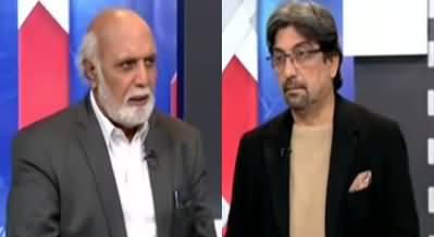 Muqabil (Fazlur Rehman Azadi March, Other Issues) - 23rd October 2019