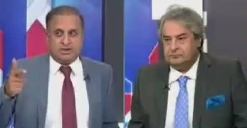 Muqabil (Foreign Office Ke Babu Ne Pori Parliament Ko..) – 11th April 2018