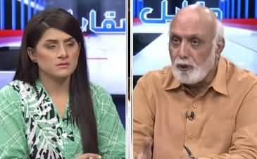 Muqabil (Govt Vs PTI, No-Confidence Motion in Balochistan) - 19th September 2021