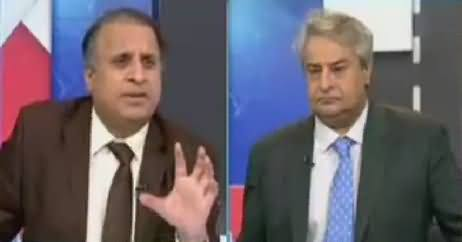 Muqabil (Haroon Bilour Ki Shahadat) – 11th July 2018