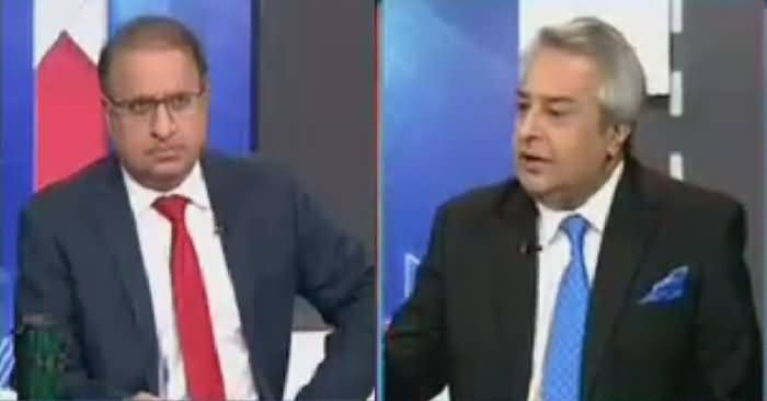 Muqabil (How Will PTI Bring Back Looted Money) – 20th August 2018